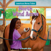 North Wind Acres #6 Cover