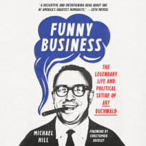 Funny Business Cover