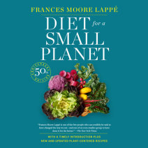 Diet for a Small Planet (Revised and Updated) Cover