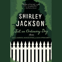 Just an Ordinary Day Cover