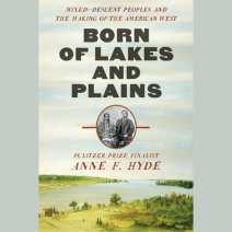 Born of Lakes and Plains Cover