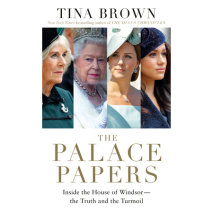 The Palace Papers Cover