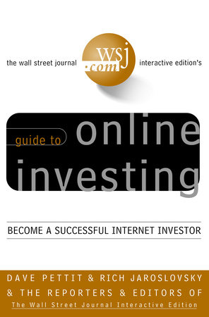 Online Investing by Dave Pettit