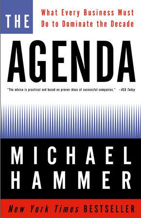 The Agenda by Michael Hammer