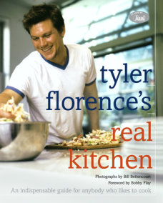 Tyler Florence's Real Kitchen