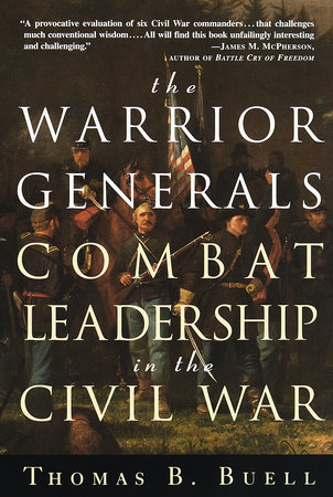 The Warrior Generals