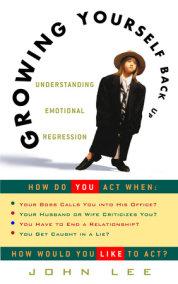 Growing Yourself Back Up