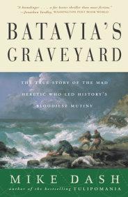Batavia's Graveyard