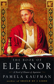The Book of Eleanor