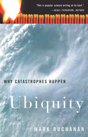 Ubiquity by Mark Buchanan