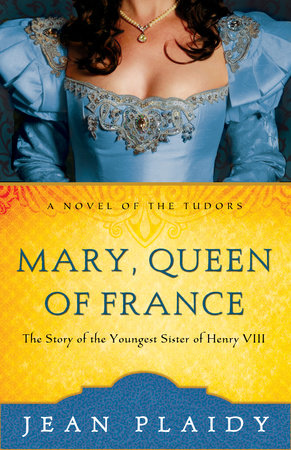 Mary, Queen of France