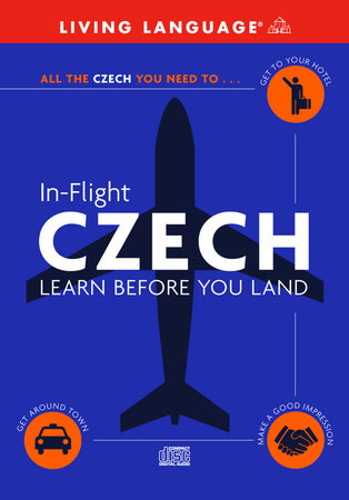 In-Flight Czech by Living Language