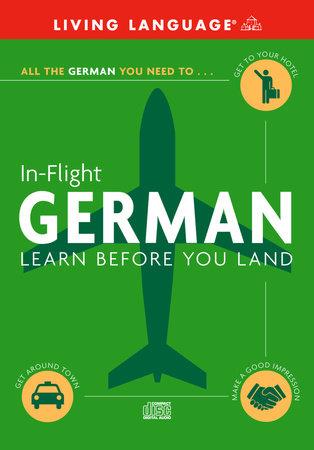 In-Flight German by Living Language
