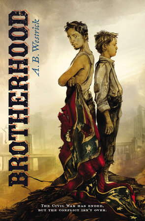 Brotherhood by Anne Westrick