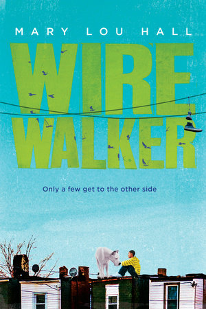 Wirewalker by Mary Hall