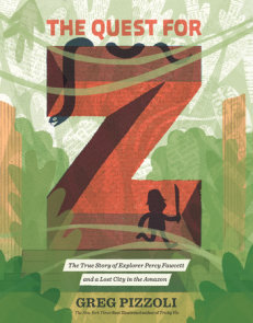 The Quest for Z
