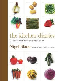 The Kitchen Diaries