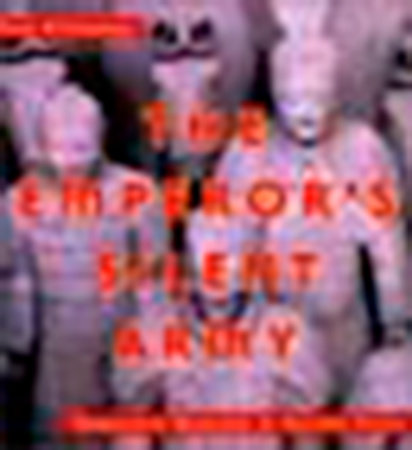 The Emperor's Silent Army by Jane O'Connor