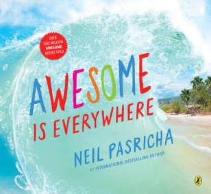 Awesome Is Everywhere