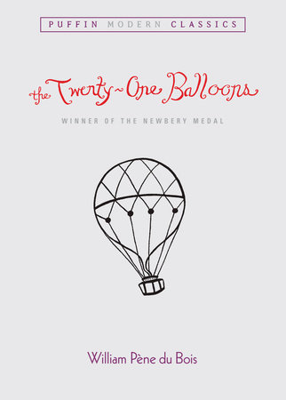 The Twenty-One Balloons
