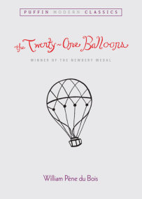 The Twenty-One Balloons