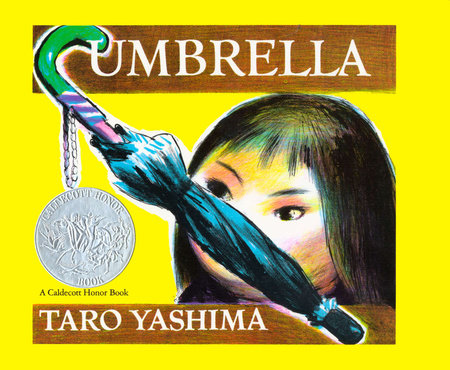 Umbrella by Taro Yashima