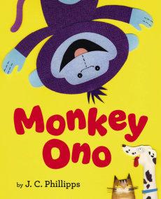 Monkey Ono