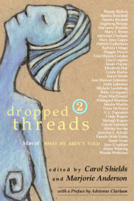Dropped Threads 2