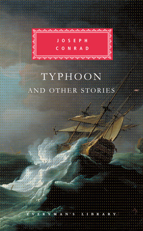 Typhoon and Other Stories by Joseph Conrad