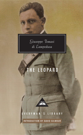 The Leopard by Giuseppe Tomasi Di Lampedusa