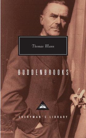 thomas mann biography