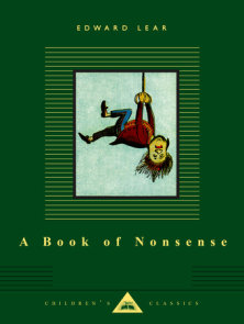 A Book of Nonsense