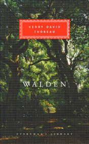 Walden & Civil Disobedience
