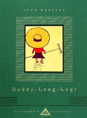 Daddy Long Legs Ebook