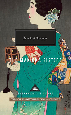 The Makioka Sisters by Junichiro Tanizaki