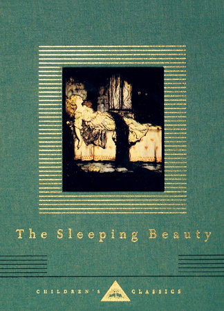 The Sleeping Beauty by