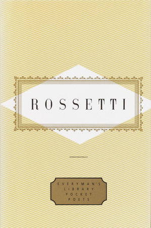 Rossetti: Poems