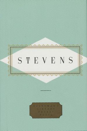 Stevens: Poems