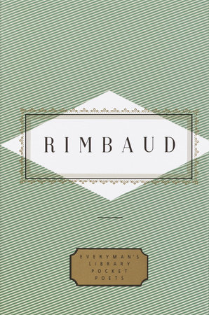 Rimbaud: Poems