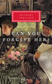 Can You Forgive Her?