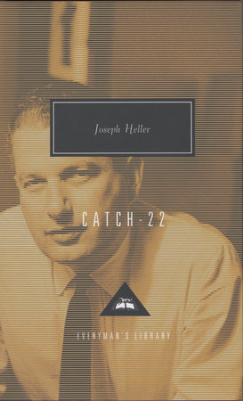 Catch-22 Book Cover Picture