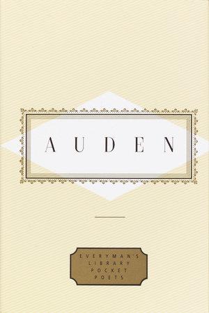 Auden: Poems by W. H. Auden