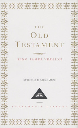 The Old Testament by Everyman's Library