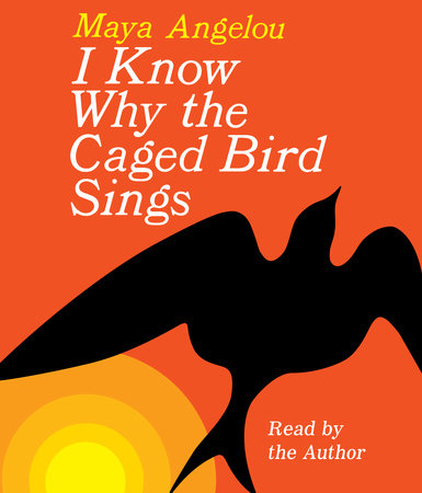 I Know Why the Caged Bird Sings cover