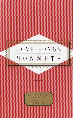 Love Songs and Sonnets by