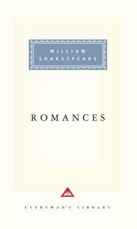 Romances by William Shakespeare