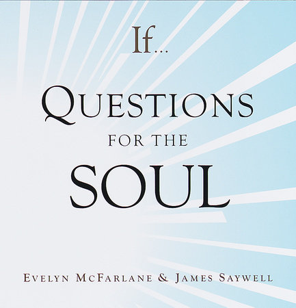 If..., Volume 4 by Evelyn McFarlane and James Saywell
