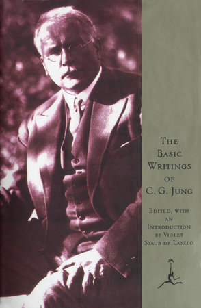 The Basic Writings of C. G. Jung by C. G. Jung