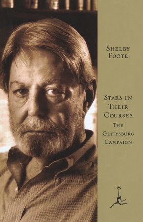 Stars in Their Courses by Shelby Foote