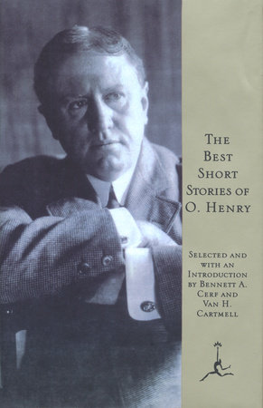 The Best Short Stories of O. Henry